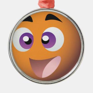 Smiley! UK Bingo Promotions Merchandise Christmas Ornament