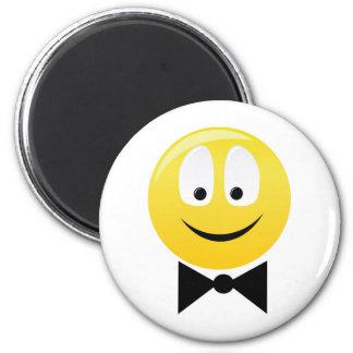 Smilie smartie pants magnets