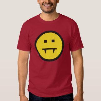 Smilie Vampyre Dark T-shirt