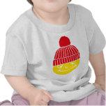 Smilie with cap hemden