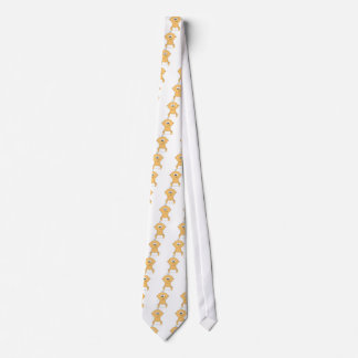 Smiling Baby Tie