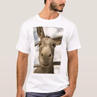 Smiling Burro T-Shirt