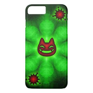 Smiling Cat iPhone 7 Plus Case