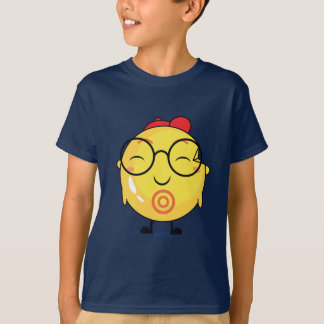 Smiling Cheese boys T-Shirt