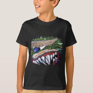 Smiling Cycloptic Dragon Tshirt