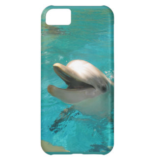 Smiling Dolphin iPhone 5C Case