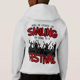 SMILING FESTIVAL (blk)