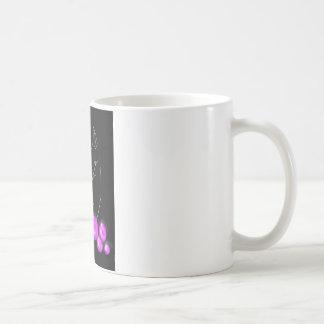 smiling-grape classic white coffee mug