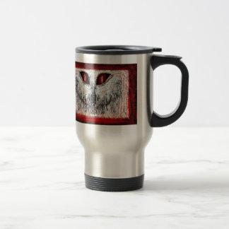 Smiling Ice Demon Travel Mug
