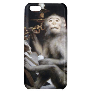 Smiling Monkey iPhone 5C Cover