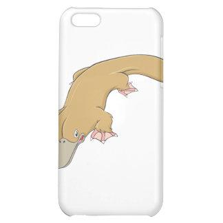 Smiling Platypus iPhone 5C Case
