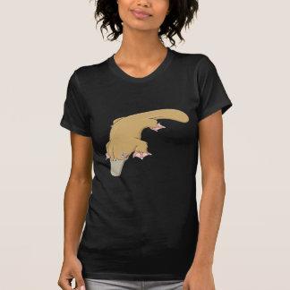 Smiling Platypus T-Shirt