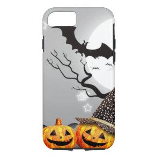 Smiling Pumpkins iPhone 8/7 Case