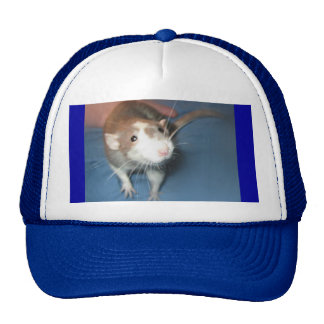 SMILING RAT HAT