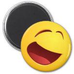 Smiling Smile Fridge Magnets