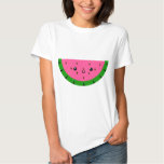 Smiling Watermelon Tee Shirt