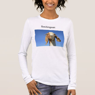 Smilingoat Long Sleeve T-Shirt