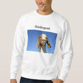 Smilingoat Sweatshirt