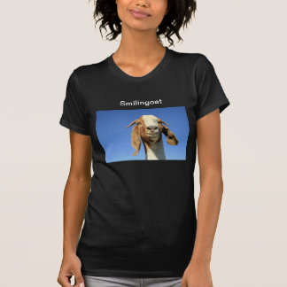 Smilingoat T-Shirt