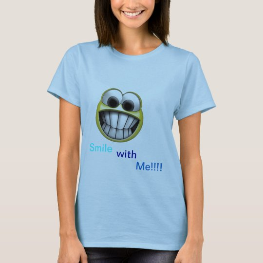 Smilley T-Shirt