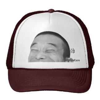 Smily Cap0.1 #NinjaCure Hat
