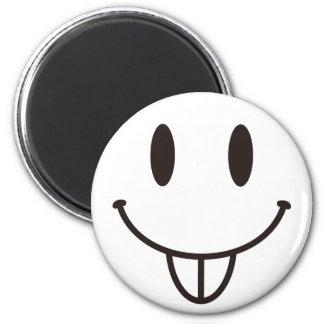 SMILY MAGNET