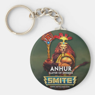 SMITE: Anhur, Slayer of Enemies Key Chains