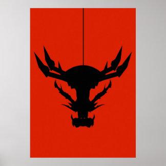 SMITE - Arachne - The Weaver Poster