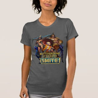SMITE: Five Gods Special PAX edition T-Shirt