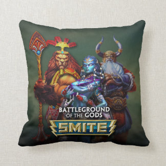 SMITE: Gods Cushion
