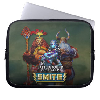 SMITE: Gods Laptop Sleeves