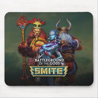 SMITE: Gods Mouse Pad