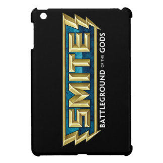 SMITE Logo Battleground of the Gods Cover For The iPad Mini