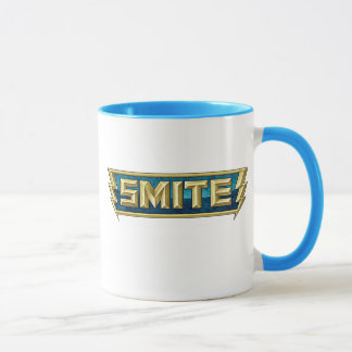 SMITE Logo Battleground of the Gods Mug