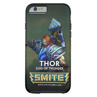 SMITE: Thor, God of Thunder Tough iPhone 6 Case