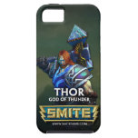 SMITE: Thor, God of Thunder iPhone 5 Covers