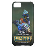 SMITE: Thor, God of Thunder iPhone 5C Cover