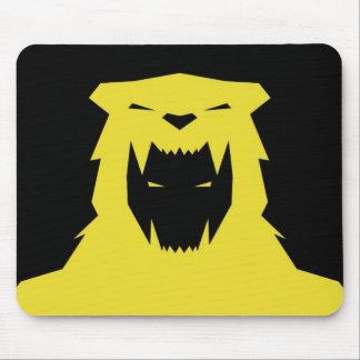 SMITE - Xbalanque - The Hidden Jaguar Sun Mouse Pad