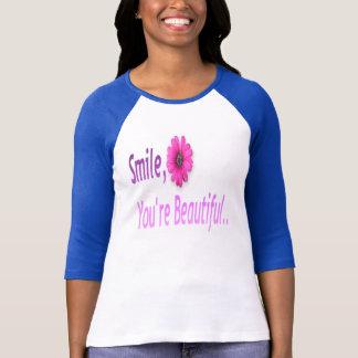 Smite You're Beautiful T-shirt