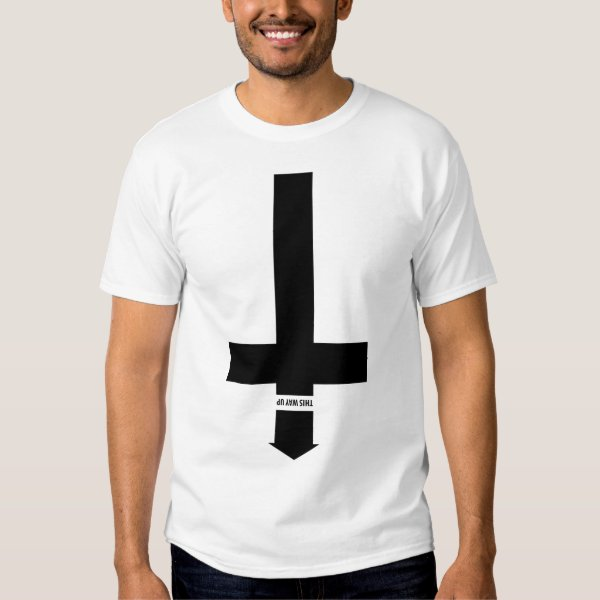 Smitees 'Cross' T-Shirt