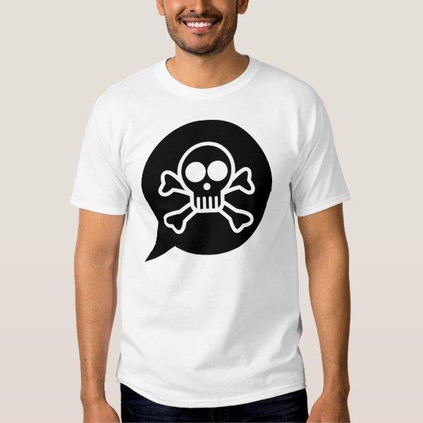 Smitees T-Shirt (White)