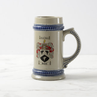 Smith Coat of Arms Stein
