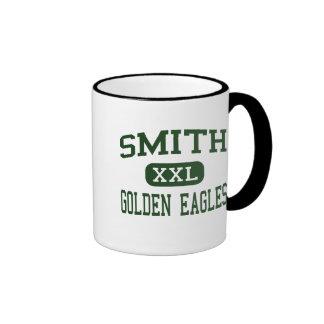 Smith - Golden Eagles - High - Greensboro Coffee Mug