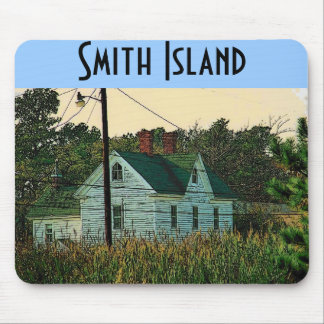 Smith Island Mousepad