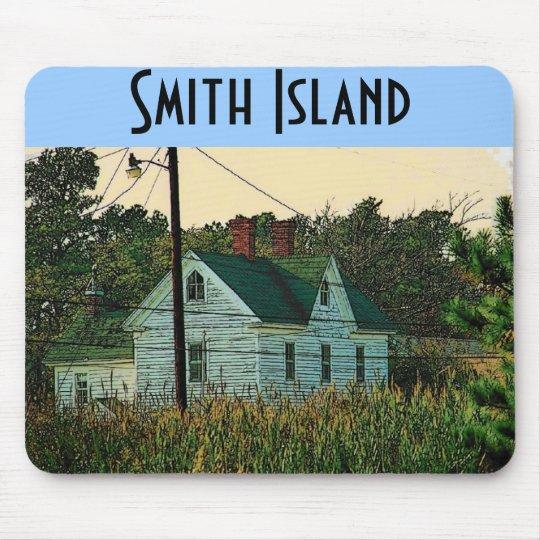 Smith Island Mousepad