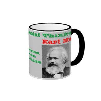 Smith-Marx* Mug