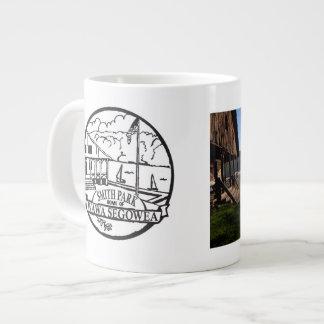 Smith Park Mug! Large Coffee Mug
