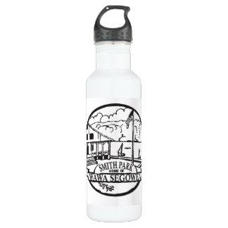 Smith Park water bottle! 710 Ml Water Bottle