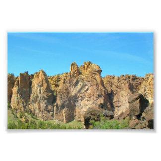 Smith Rocks Photo