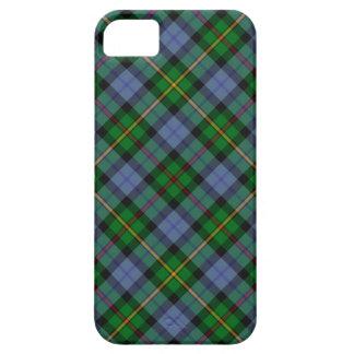 Smith Tartan iPhone 5 Case